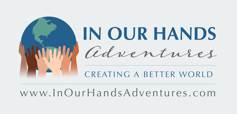 In Our Hands Logo